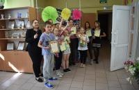 Летний творческий лагерь «ИСКРА» в Покровском ЦД