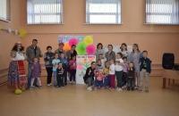 День семейного отдыха в МУК «Покровский центр досуга»